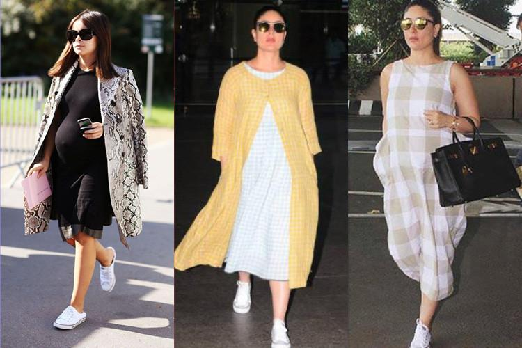 7 Stylish & Comfortable Dressing Tips for Pregnant Women! – Softse
