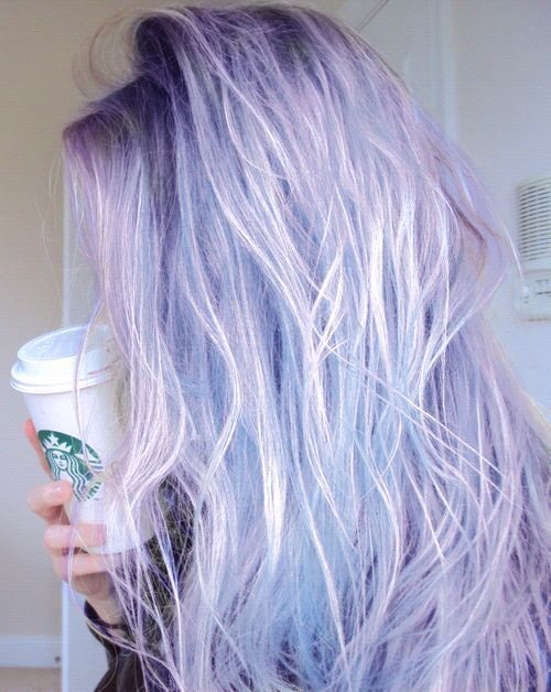 37 Yummy & Uber Trending Cotton Candy Hair Color Ideas | Hair .