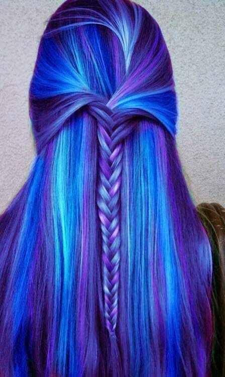 30 Awesome hair dye ideas - Page 35 of 46 - Fashionholic | Hair .
