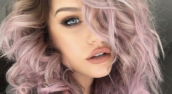 Crazy Cool Hair Color Ideas to Try (If You Dare) - theFashionSpot .