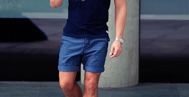Yes or no? #modernmencasualstyle | Mens summer outfits, Summer .