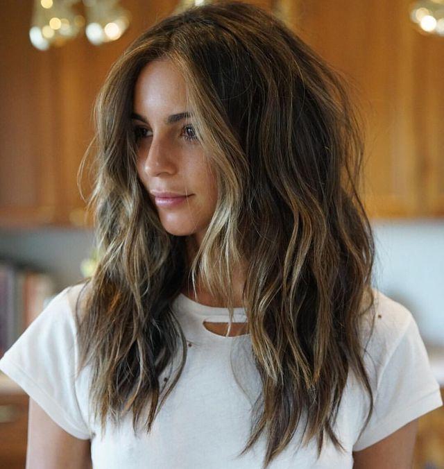 Pin by Ashlie Armstrong on hair hair hair | Long hair styles, Hair .