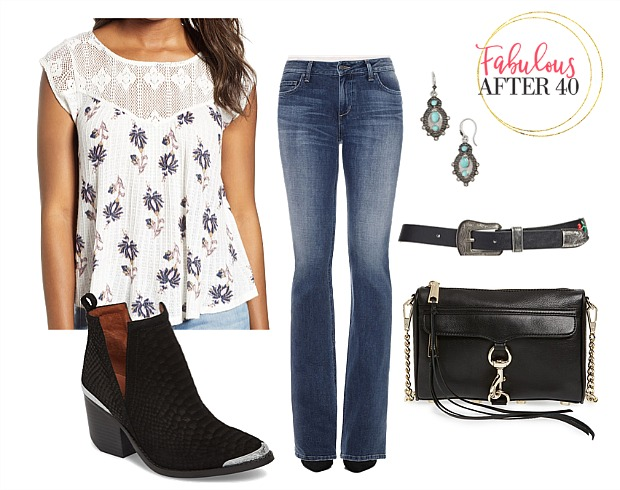 Country Concert Outfit - What To Wear To A Country Music Conce