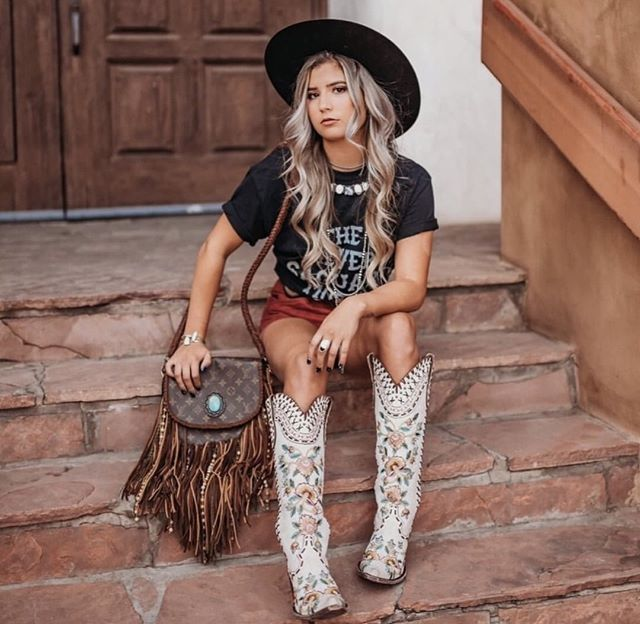 duderanch.org | Country style outfits, Rodeo outfits, Nashville .