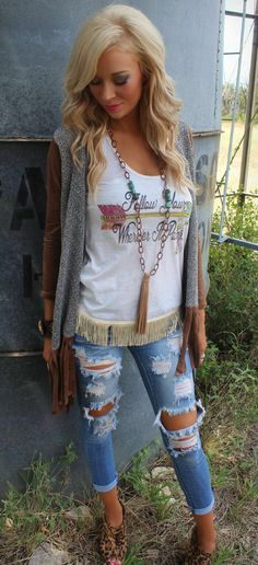 Country Concert Outfits | 's collection of 100+ .