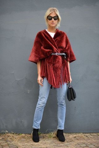 15 Cozy Outfit Ideas to Wear at Your Christmas Gatherin
