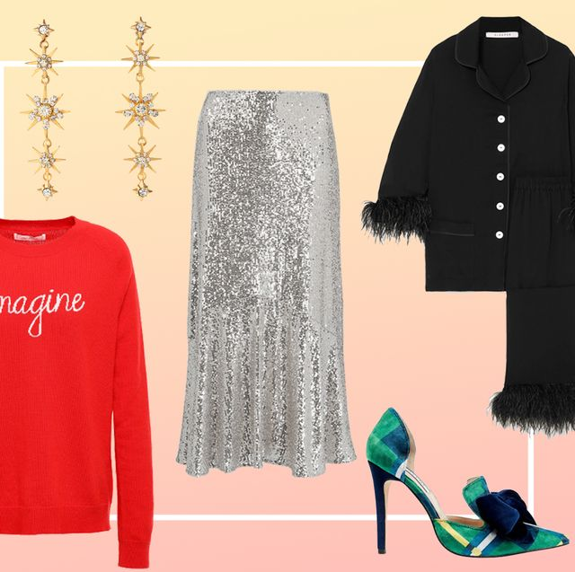 Christmas Day outfit ideas: what to wear on Christmas D