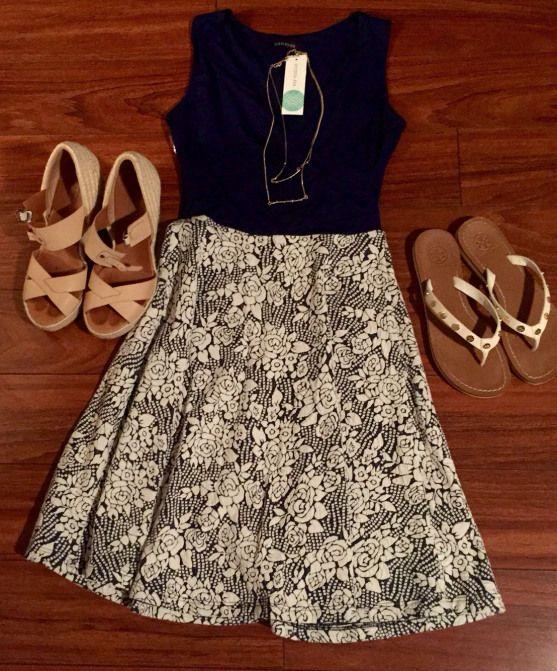 Stitch fix #2 dress Hailey 23 - Kerrigan Dress #weddingdj #wedding .
