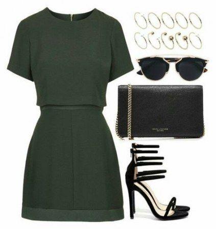 Dress Fall Work Stitch Fix 63 Best Ideas | Dressy outfits .