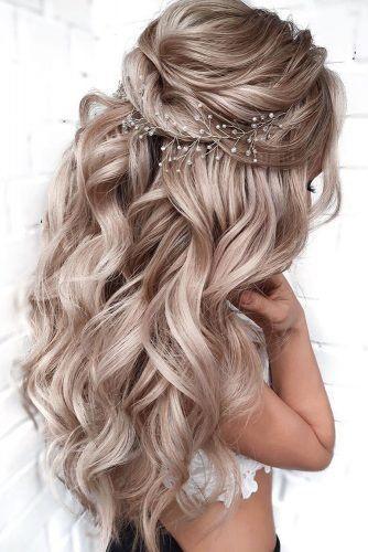 30 Pinterest Wedding Hairstyles For Your Unforgettable Wedding in .