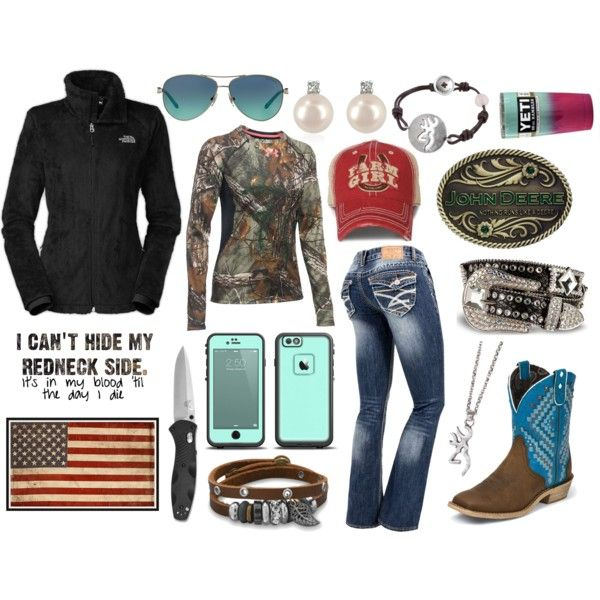 Farm Girl | Country girls outfits, Cute country outfits, Country .
