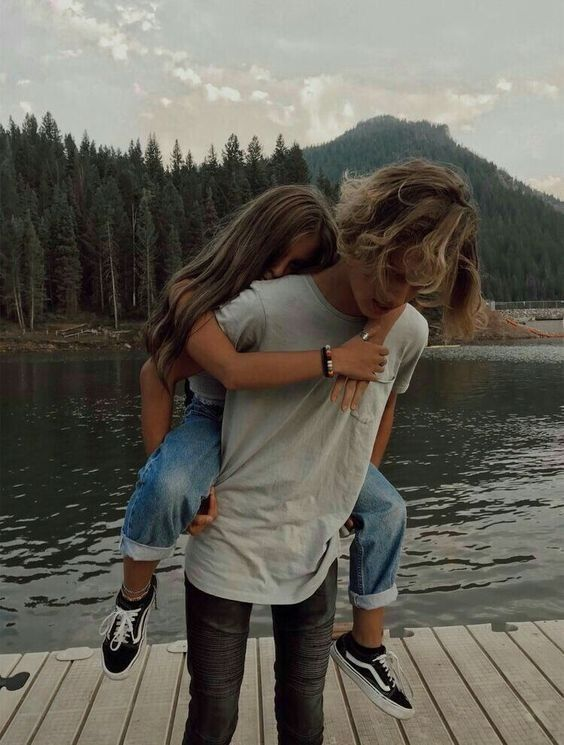 60 Cute Couple Pictures - #love 💋 - Lovespira | Cute couple .