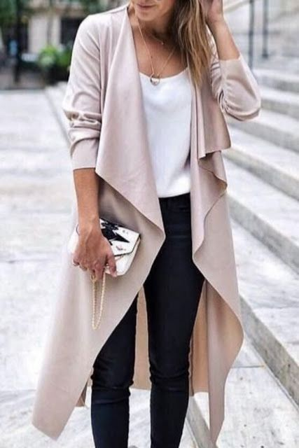 Super Cute Fall Outfit Ideas 2019 | Professional summer outfits .