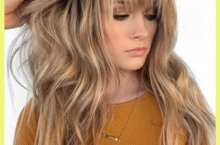 Long Haircuts with Bangs 321631 50 Cute Long Layered Haircuts with .