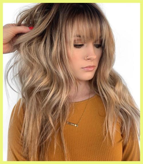 Long Haircuts with Bangs 321631 50 Cute Long Layered Haircuts with .