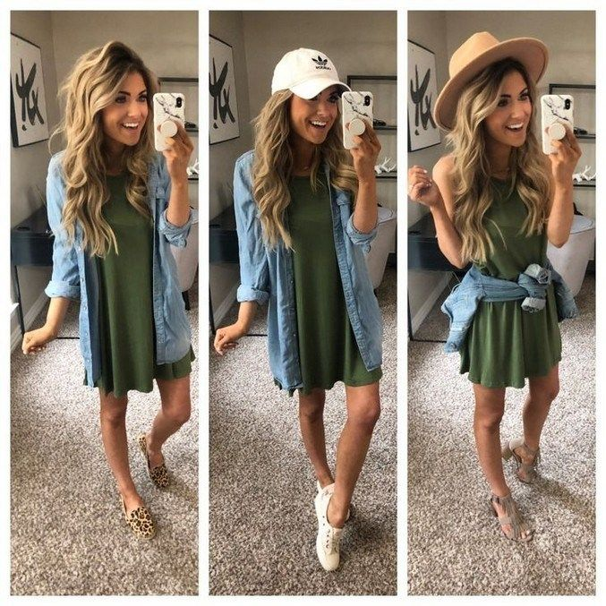 25+ amazing inspiration of cute outfits for daily occassion 19 .