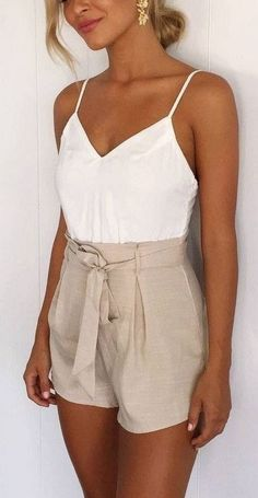 40+ Best summer outfits women over 40 images in 2020 | summer .