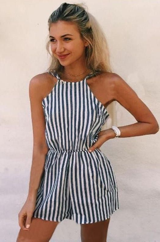 45 Insane Summer Outfits To Wear Everyday | #Summer #Outfits Just .
