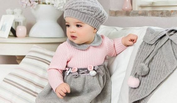 Cutest Baby Girl Outfit Ideas – fashiontur.com in 2020 | Baby girl .