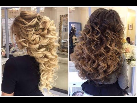 The Best Hair Transformations | Beautiful Hairstyles &amp .