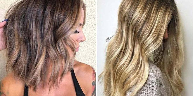 43 Dirty Blonde Hair Color Ideas for a Change-Up | StayGl