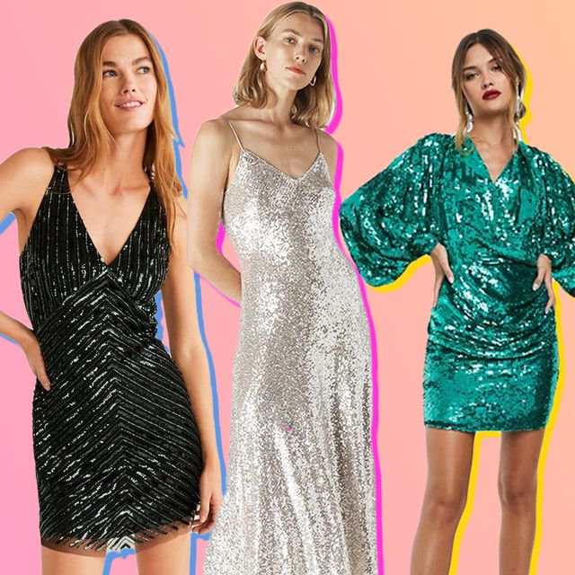 31 New Year's Eve dress options - Best party dresses for 20