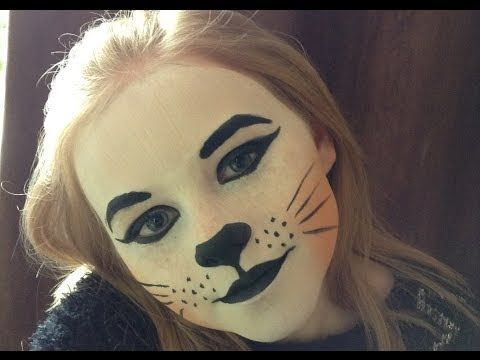 Big events planned in Dayton this weekend | Cat face makeup, Cat .