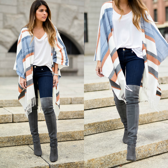 Easy Fall Everyday Outfit Ideas - Outfit Ideas