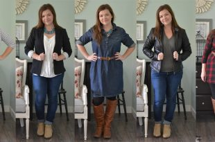 Easy Outfit Ideas for Busy Days | The DIY Mom