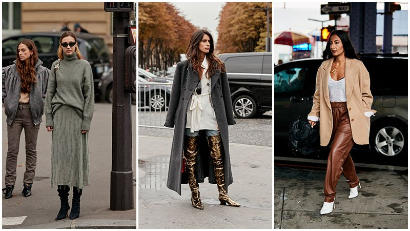The Best Winter Outfit Ideas for All Occasions - The Trend Spott