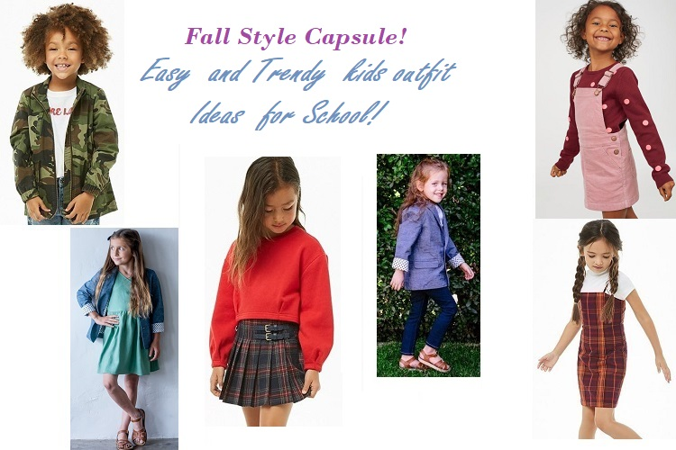 Fab Trends! Fall/Winter trendy and effortless outfit ideas for .
