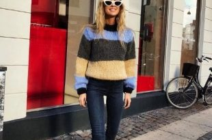15 Simple Winter Outfits to Wear on Repeat   Who What We