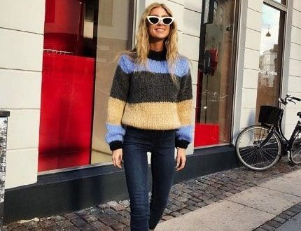 15 Simple Winter Outfits to Wear on Repeat | Who What We