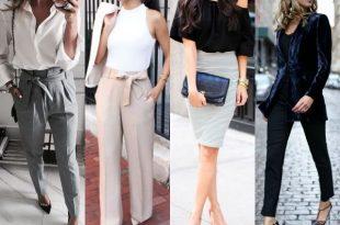 Essentials to Build Capsule Wardrobe for Work | Fashion, Cute .