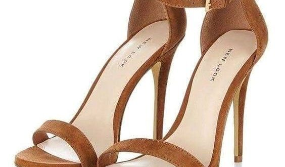 Fabulous Heels For New Year Eve | Ankle strap heels, Heels .