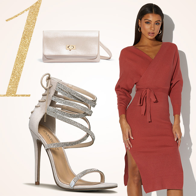 New Year's Eve Outfits That Are Chic AF - The Platform by ShoeDazz
