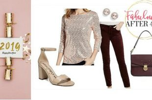 Casual New Year's Eve Outfits that Ooze Relaxed Glam