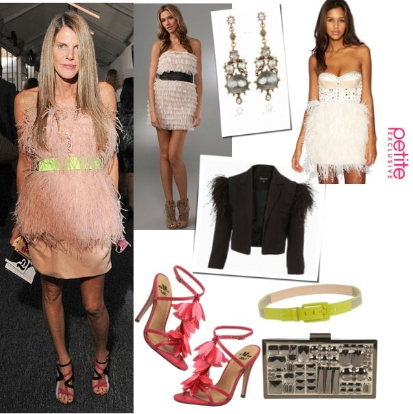 New Year's Eve Outfit Ideas 2010-12-24 08:34:04 | POPSUGAR Fashi