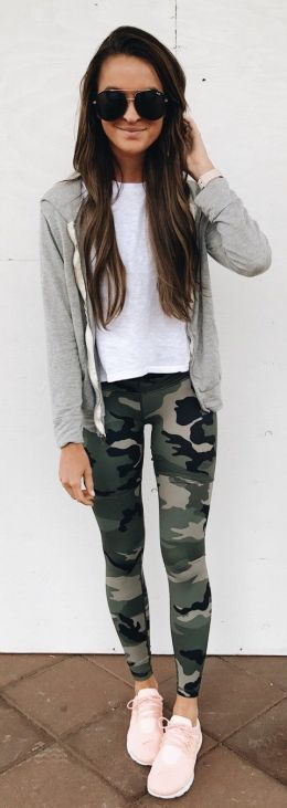 10 Cute Fall Outfit Ideas For School - Society