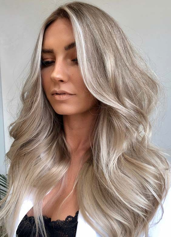 Fantastic Blonde Hair Style For Brown Woman – fashiontur.com in .