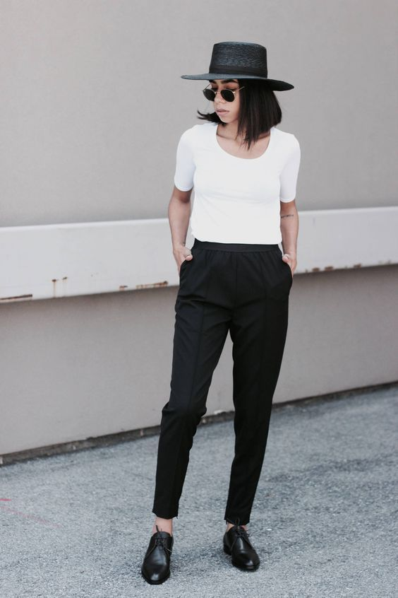 15 Fashionable Style from Tamira Jarrel You Must Know (med billede