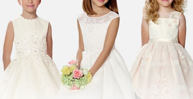 Flower Girl Dresses | Dillard