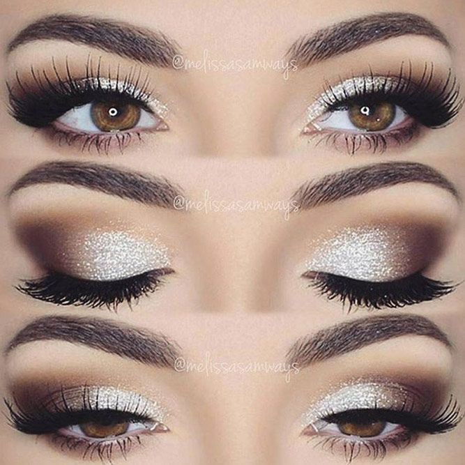 57 Wonderful Prom Makeup Ideas - Number 16 Is Absolutely Stunning .