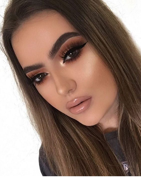 Makeup tips for brown eyes over 50   Prom makeup looks, Gorgeous .