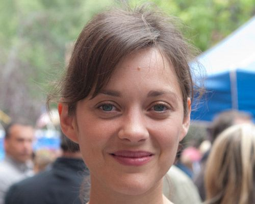 no makeup | French beauty secrets, French beauty, Actress without .