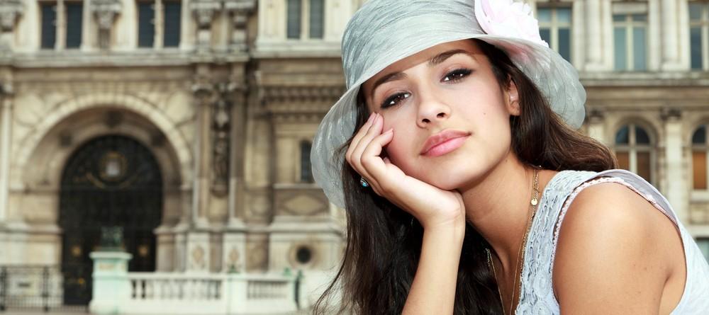 French Beauty Secrets | Vine Vera Revie