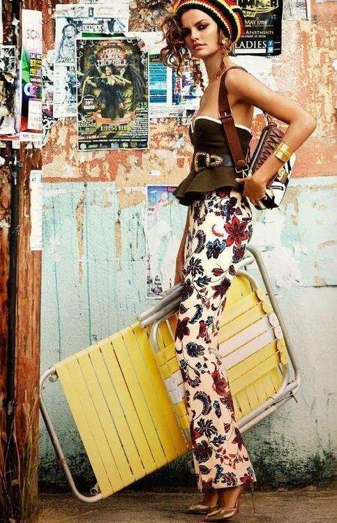 15 Fresh Spring Editorial Fashion Ideas You Must Know   Editorial .
