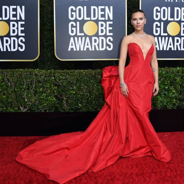 Golden Globes 2020: The Best Red Carpet Loo