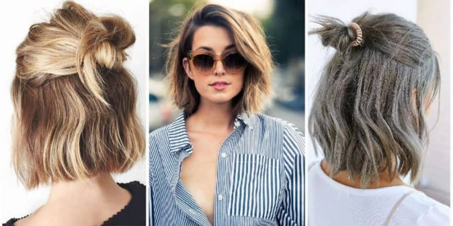 50 Gorgeous Short Hairstyles to Let Your Personal Style Shi