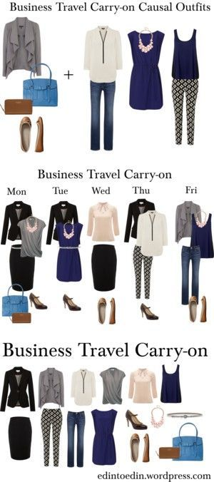 Business Travel | Business casual outfits, Fashion, Casual wardro
